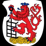 Stadtwappen der kreisfreien Stadt Wuppertal