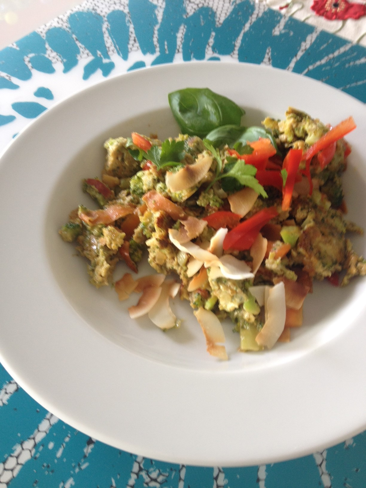 currygerichte ohne kohlenhydrate rezepte